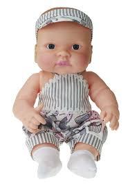 Кукла Пупс Сеня 35см
