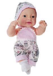 Кукла Пупс Шурочка 35см