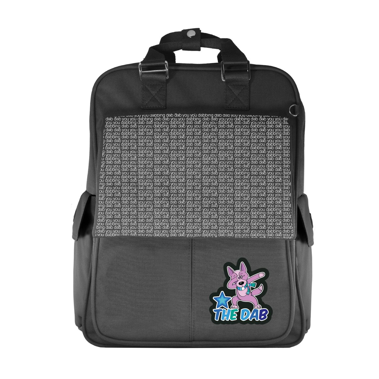 Рюкзак молодежный BV DAB темно-серый