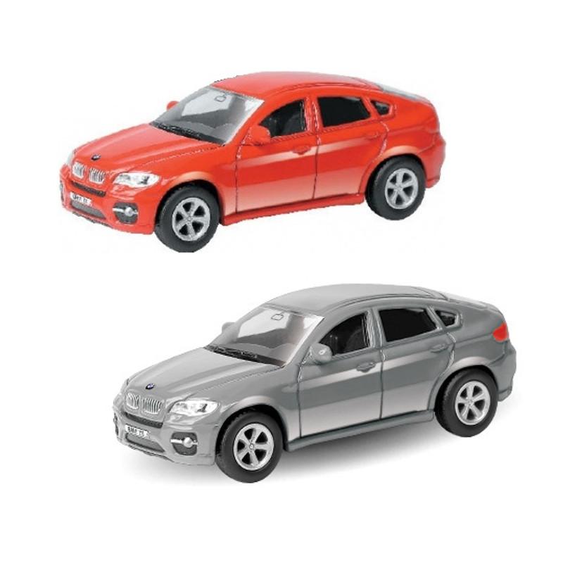 """Машина BMW X6 """"3"""""""