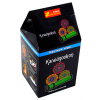 Набор для экспериментов Калейдоскоп