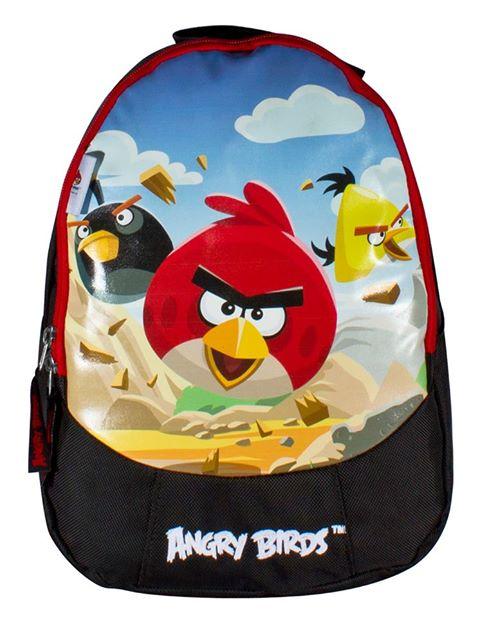 Детские рюкзаки с angry bird nordica рюкзак race freepack pro