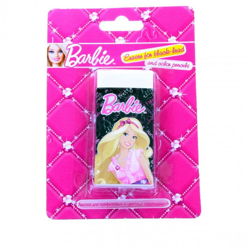 Ластик Barbie прямоуг.