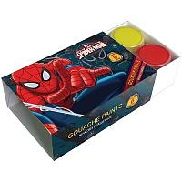 Гуашь 12цв Spiderman 10мл