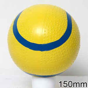 Мяч 150мм резиновый