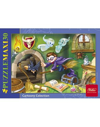Пазл Maxi 30 Маленький волшебник