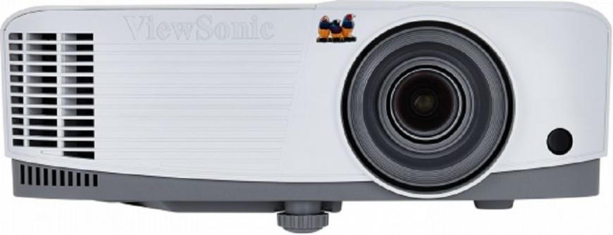 Проектор ViewSonic PA503X DLP 3600Lm 22000:1 (5000час) 1xHDMI 3.1кг