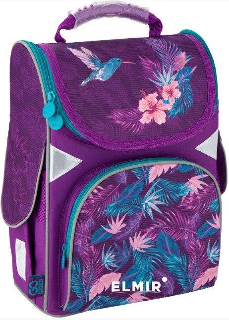 Ранец GoPack Colibri фиолетовый