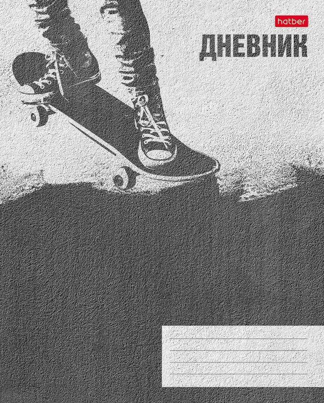 Дневник ст кл Skate Style