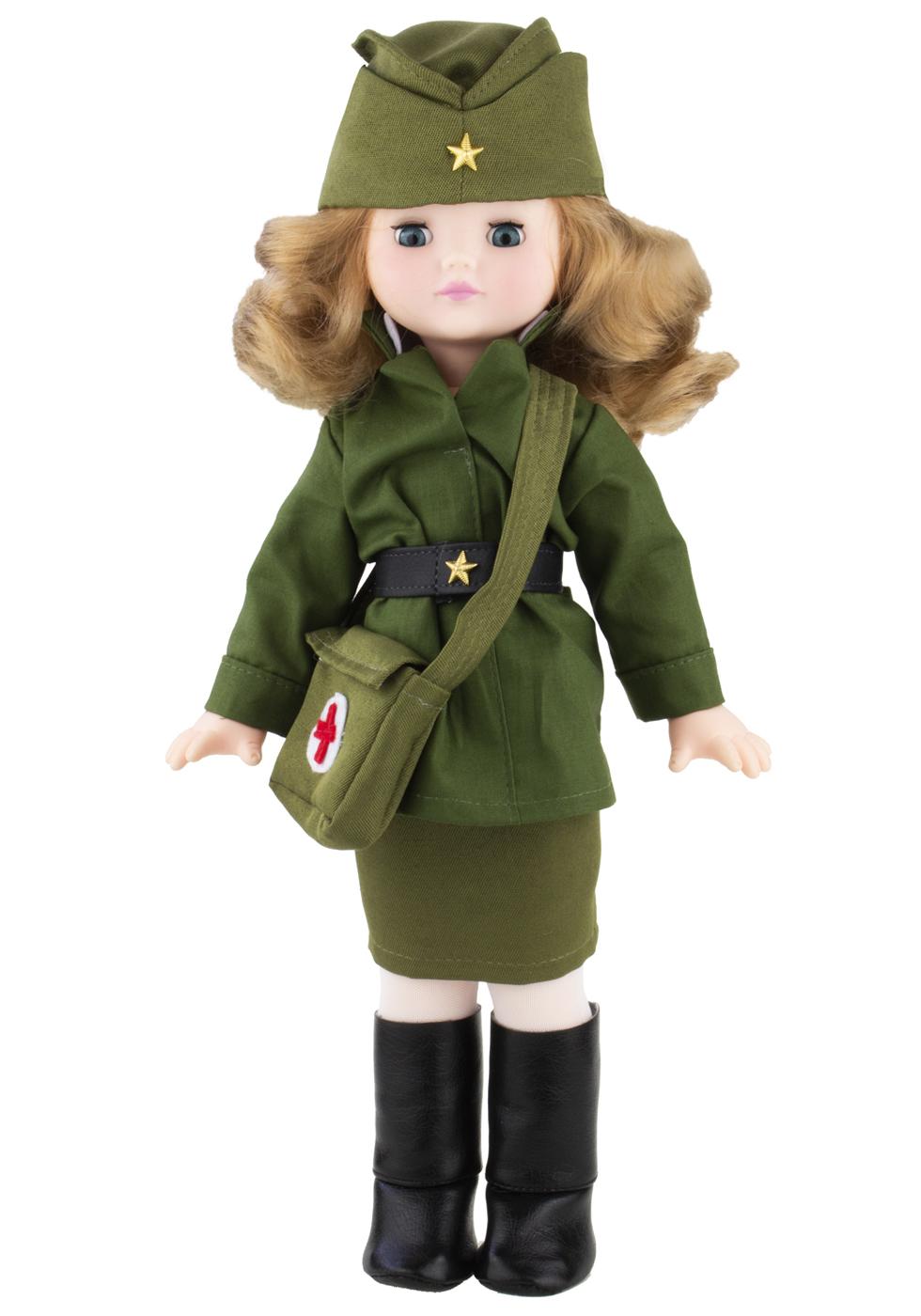 Кукла Катюша 45см