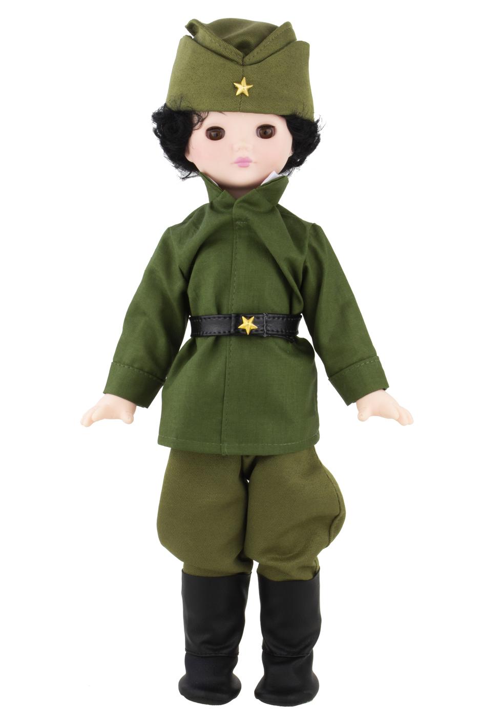Кукла Алеша 45см