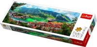 Пазл 500 Trefl 29506 Panorama Котор, Черногория / Фотоиллюзии