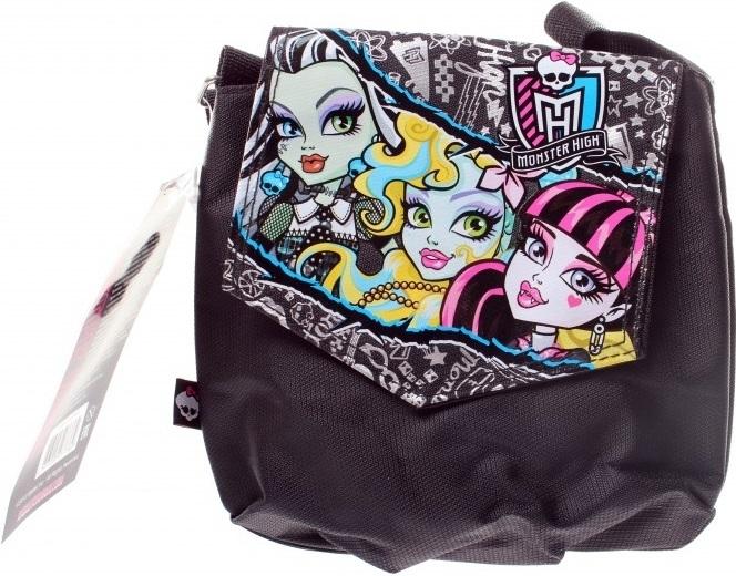 Сумка детская Monster High мал. на ремешке