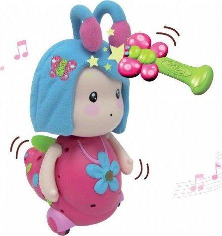Игрушка интерактивная Танцующая Мими