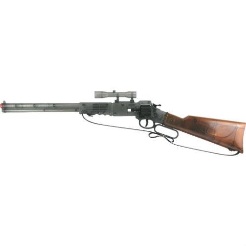 Винтовка Arizona Агент 8 заряд. Rifle 640 мм пласт.