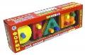 Развивающая Формы и цвета: Мой первый логический набор-сортер для детей
