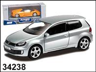 Машина Volkswagen Golf GTI 3