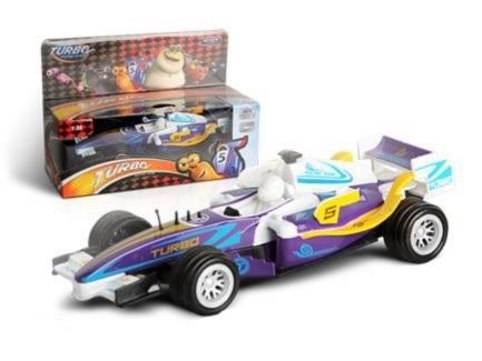 Машина Turbo rasing team Formula Fast