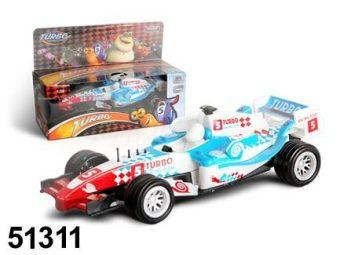 Машина Turbo rasing team Formula Super