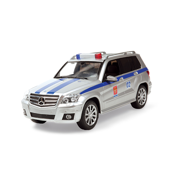 Радиоуправляемая Машина Rastar Mercedes-Benz GLK свет