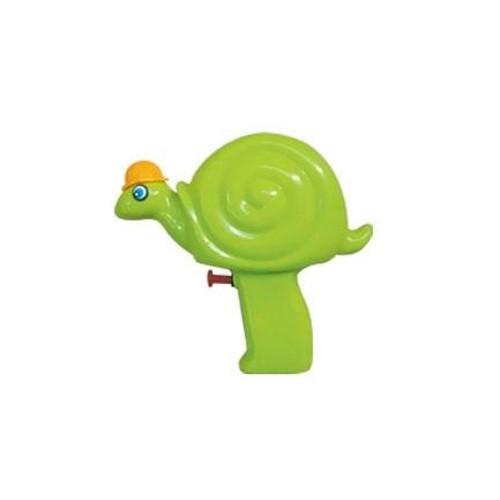 АКЦИЯ19 Игрушка пластмассовая Брызгалка Черепашка 15 см