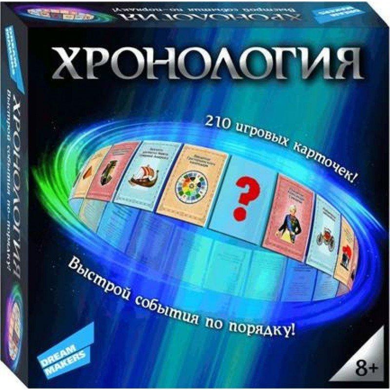 АКЦИЯ19 Настольная игра Хронология