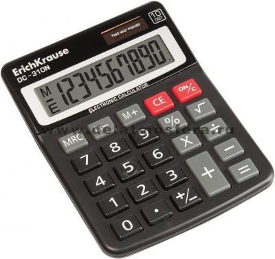 Калькулятор 10 разр. EK DC-310N