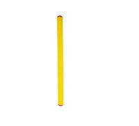 Палочка эстафетная 35 см. пластм.