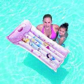 Матрас пляжный Disney Princess 119*61 см