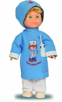 Кукла Митя доктор Умеет говорить