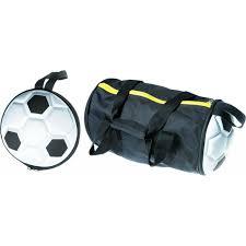 АКЦИЯ50 Канц Сумка спортивная Silwerhof футбольный мяч (сумка-трансформер)