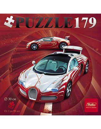 Пазл-шар 179 Sport car