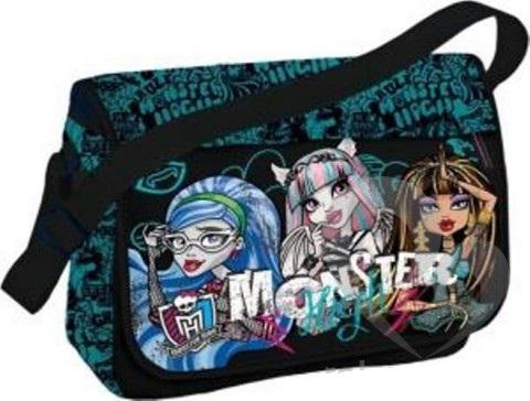 Сумка молодежная Monster High на ремне