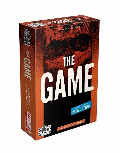 Игра Настольная Игра (The Game)