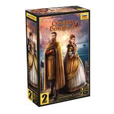 Игра Настольная Сумерки Венеции