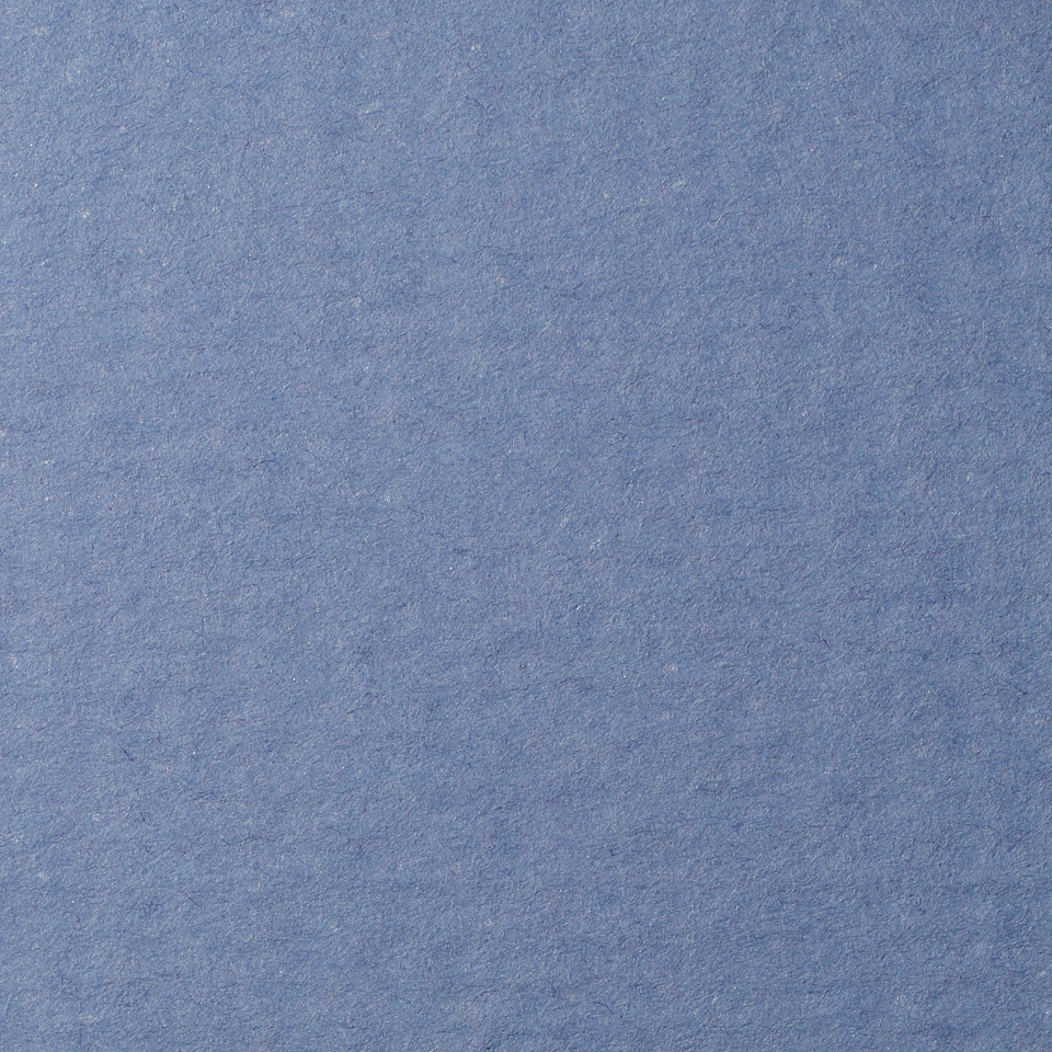 Бумага для пастели А4 160гр/м2 голубой