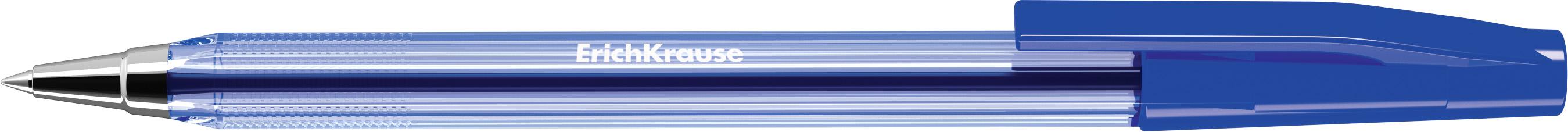Ручка шариковая EK Ultra L-15 синяя 0,7мм
