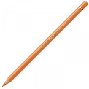 Карандаш цветной FC Polychromos Cadmium orange 111