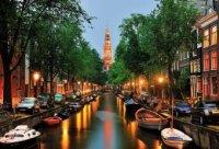 Пазл 1500 Step Амстердам