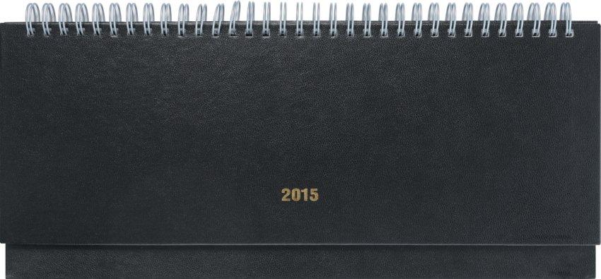 Планинг 2015г спир Ariane черный
