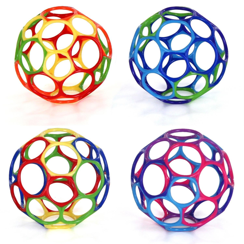 Oball Мячик 10см