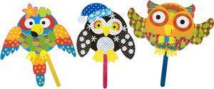 Pops Craft 3 веселые птички