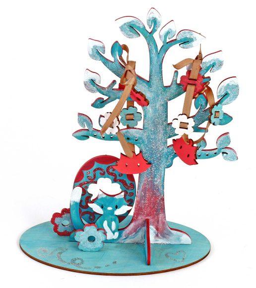 Творч Дерево украшений Мечта