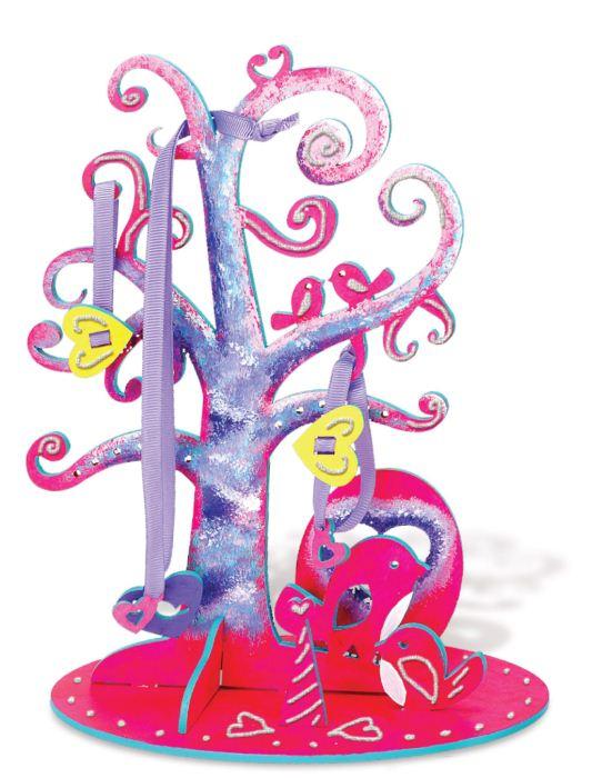 Творч Дерево украшений Фантазия
