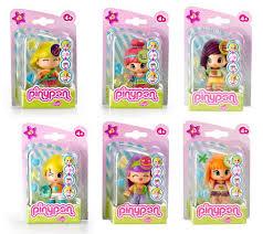 Кукла Pinypon в серии Эмоции ассортим.