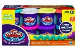 Play-Doh Пластилин 8 банок 226 гр. МАХ СКИДКА 15% РОЗНИЦА