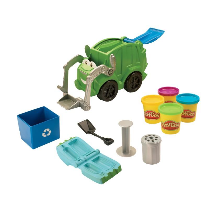 Творч Play-Doh Дружелюбный Руди