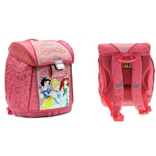 Рюкзак Disney Принцессы ортопедический
