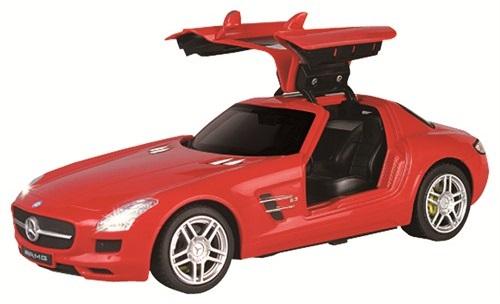 Радиоуправляемая Машина Mercedes-Benz SLS-AMG 1:16