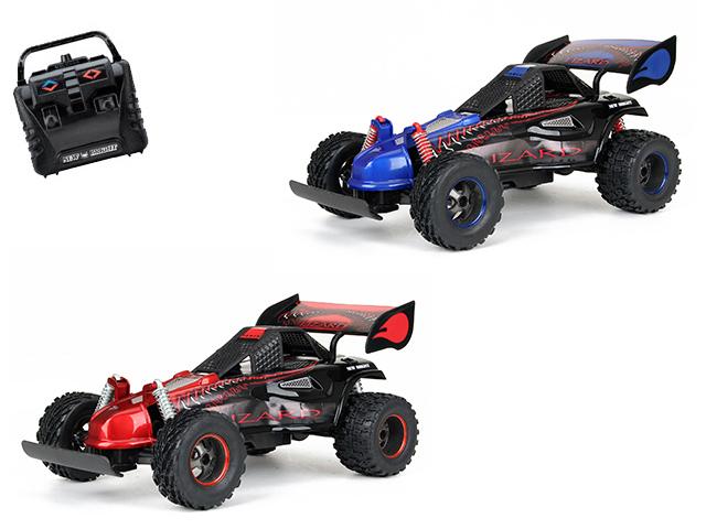 Радиоуправляемая Машина Predator Buggy 1:16 на батарейках